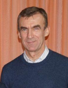 Резвый Григорий Геннадьевич