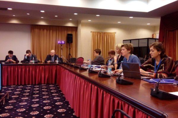 Конференция «Арктическая телемедицина» в Нарьян-Маре