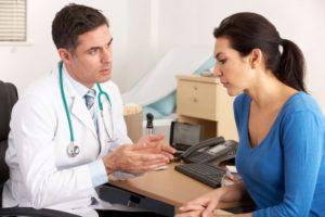 коммуникативные технологии в работе врача общей практики