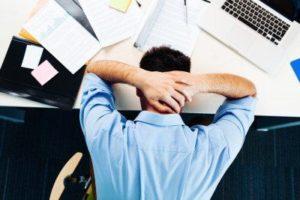 Психическое здоровье на рабочем месте