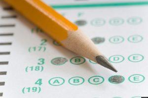 Тест когнитивных навыков