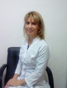 Литвякова Мария Леонидовна