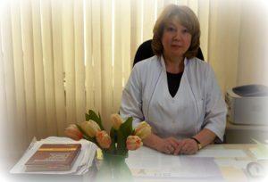 Белая Елена Николаевна