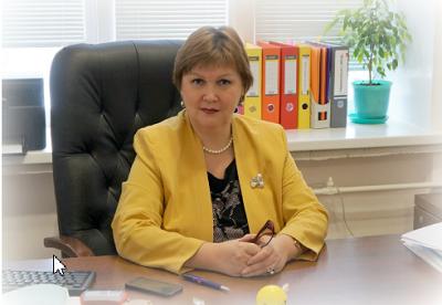 Яшкович Вера Анатольевна
